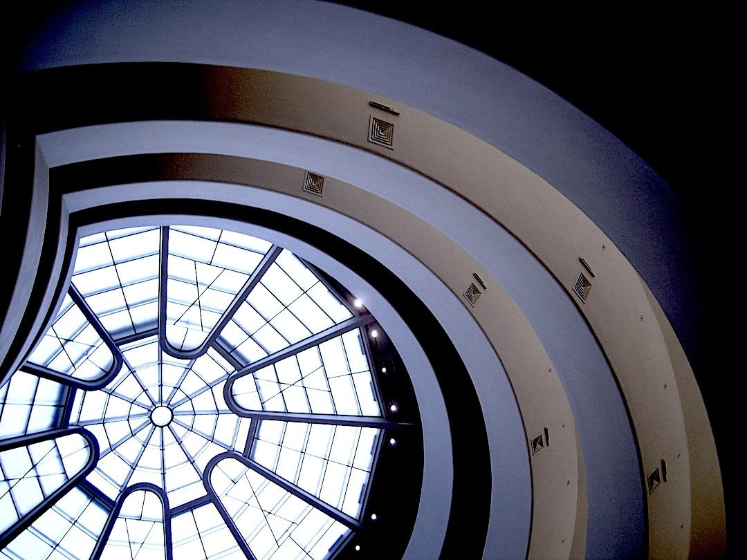 グッケンハイム美術館